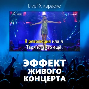 Караоке Evobox PLUS с микрофонами Evolution и акустикой EvoSound